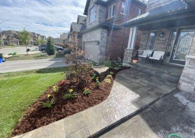 Landscaping Hamilton