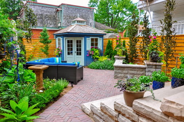 Landscaping Ideas for Creating Privacy in Your Yard